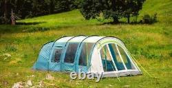 Coleman Front Porch 4L Closed Vestibule Tent Extension Meadowood Castle Pines