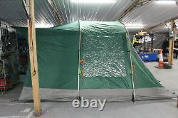 Coleman Oak Canyon Front Extension / Porch / Canopy ++ RRP £200 ++ 653