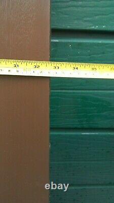 External Solid Hardwood Front Door
