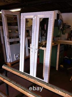 French/Front/back Doors Made To Measure porches, and mis-measures