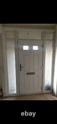 Front Door Great Condition