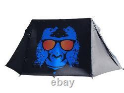Funky Monkey Festival Tent Funky Monkey 2 Person Tent