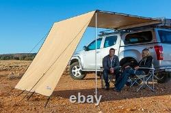 Land Rover Arb Expedition Awning Front Windbreak 2500mm Da6829 / Arb4403a