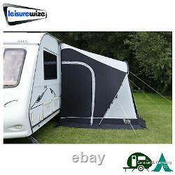 New 2021 Model Mirage 325 Caravan Porch Awning Open Porch Front Swift 3.25m