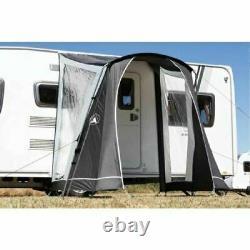 New 75d 2019 Model Sunncamp Swift 200 Caravan Sun Canopy Awning Open Porch Front