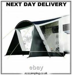 New Lightweight 2021 Sunncamp Swift 260 Caravan Sun Canopy Awning No Front Porch