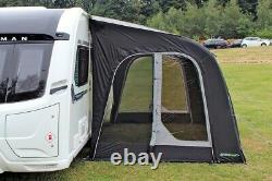 Outdoor Revolution Sportlite Air 400 Inflatable Caravan Awning 2021 Model