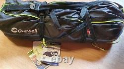 Outwell Nevada M Front Extension Porch for Tent (New)